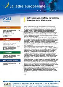 LEA 244 sommaire
